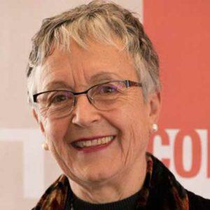 Perren-Klinger Gisela